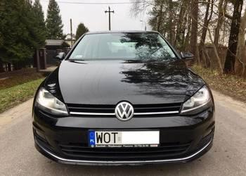 VW Golf VII 1.4 TSI Highline