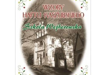 Wzory Haftu Kaszubskiego Szkoła Wejherowska