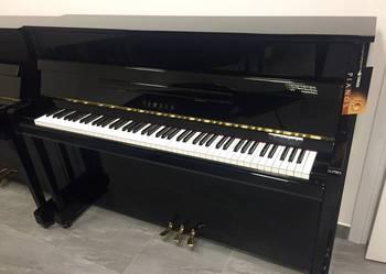 Pianino YAMAHA B2 - powystawowe, nieużywane