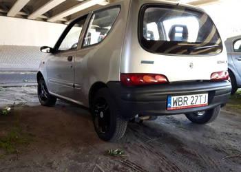 Fiat selicento 900 Kielce