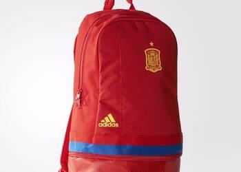 NOWY plecak Adidas Hiszpania , POJEMNY