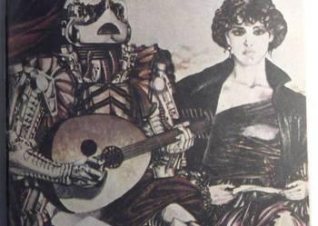 FANTASTYKA - 1985 - NR 09 (36) - MIESIĘCZNIK