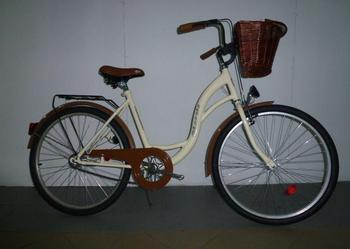 rower city 26 torpedo z koszem  010509