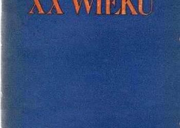 PSYCHOLOGIA XX WIEKU - JAROSZEWSKI M.G.