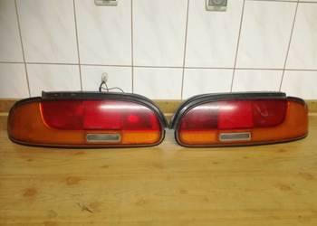 Lampy tylne Nissan 100 NX