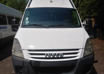 Iveco daily 2007 r 9-cio osobowy