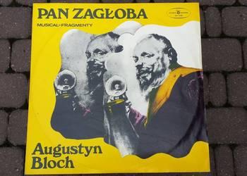Płyta winylowa Augustyn Bloch-Pan Zagłoba