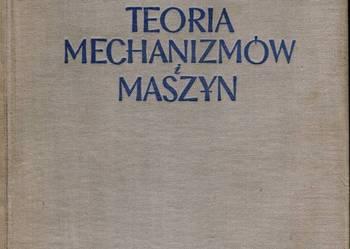 Teoria Mechanizmów i Maszyn - S.Kożewnikow