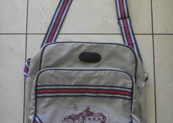 Nowa torba na ramię mieszcząca format A4