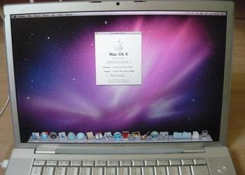 W pełni sprawny idealny MacBook pro 15 cali procesor intel