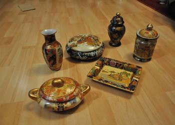 ''chińska porcelana''