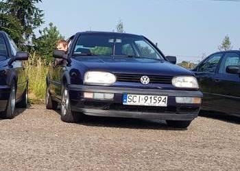 VW GOLF 3 1.9TDI