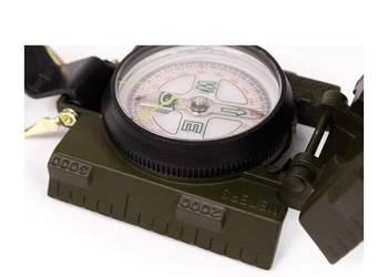 Kompas US Metalowy Oliv Heavy Duty