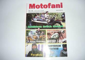 Motofani-Kronika Ruchu Motocyklowego W Polsce