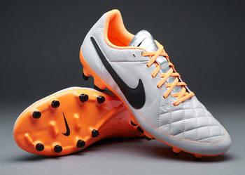 Korki Nike Tiempo - NOWE, ORYGINALNE! Najtaniej