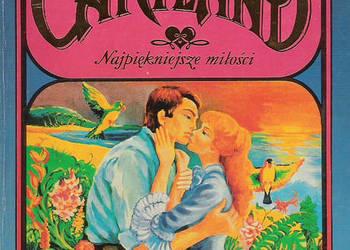 Kochankowie w raju - B. Cartland