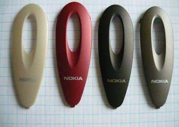 Akcesoria Nokia - zestaw słuchawkowy