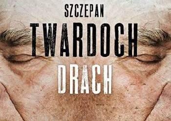 DRACH - SZCZEPAN TWARDOCH (0)