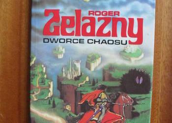 Dworce Chaosu - R. Zelazny