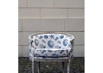 Francuski fotel retro VINTAGE,po kompleksowej renowacji 2szt