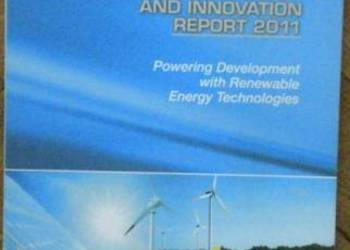 Technology and innovation report 2011 - po angielsku