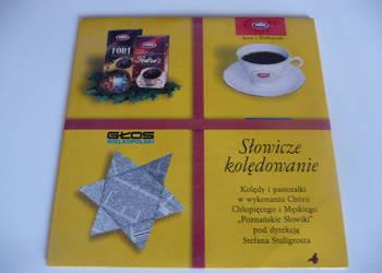 Słowicze kolędowanie - Poznańskie Słowiki Stefan Stuligrosz