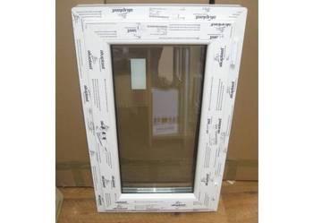 okno pcv białe 565x835 UR od ręki promocja !!!