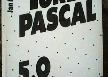 turbo pascal 5.o [J. Bielecki]