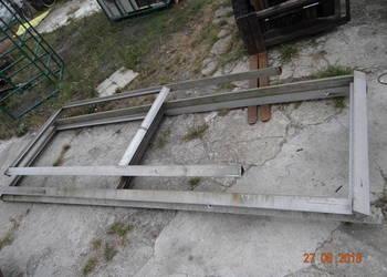 ramy aluminiowe aluminium profil