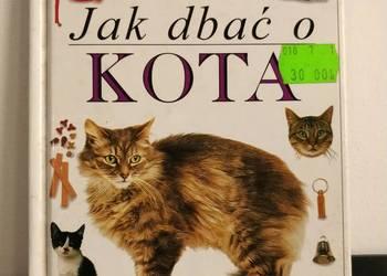 Książka, zwierzęta, Koty -Przewodnik