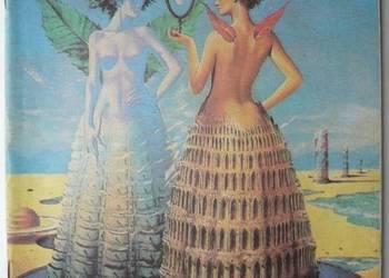 FANTASTYKA - 1986 - NR 02 (41) - MIESIĘCZNIK