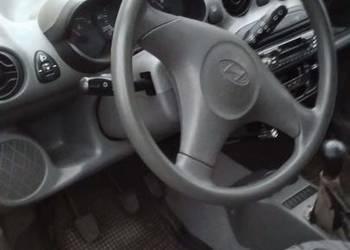 Hyundai Atos 1.0 Klimatyzacja