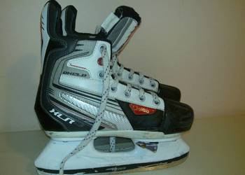 Łyżwy hokejowe, regulowane 35-38!