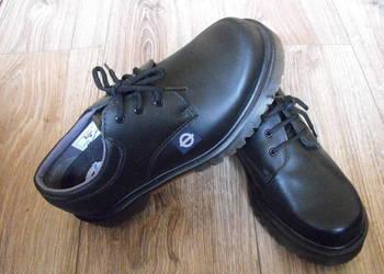 Używany, Dr. Martens 37/38 24cm buty Skóra Nowe Martensy glany Unisex na sprzedaż  Białystok