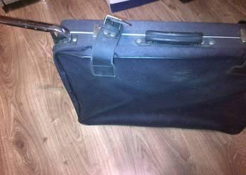 sprzedam walizkę na kółkach typu amerykanin