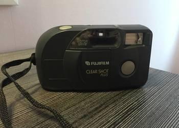 Aparat  fotograficzny Fujifilm clear shot  plus