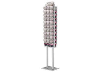 Składany stojak na 2000tyś A4 4000tyś A5 i 6000tyś DL