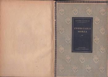 (02834) ZWIERCIADŁO MORZA -  JOSEPH CONRAD (KONRAD KORZENIOW