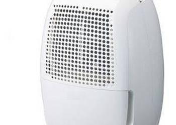 Pochłaniacz wilgoci - Osuszacz powietrza