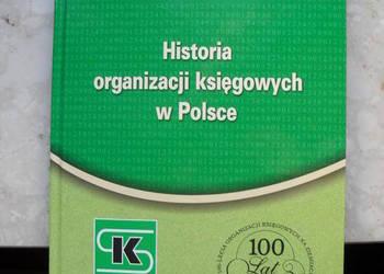 Historia organizacji księgowych w Polsce - Witold Bień