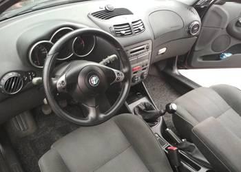 Alfa Romeo 147 1.9 JTD 2003 Rok
