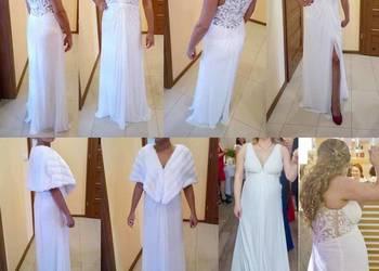 Suknie ślubne W Ciąży Sprzedajemypl