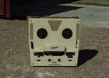 Magnetofon szpulowy Tesla B4