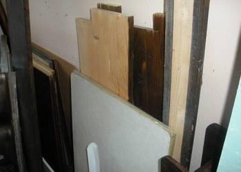 drewno różne