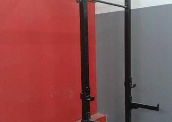 Brama do CrossFitu- TRENINGU OBWODOWEGO/ CrossFit