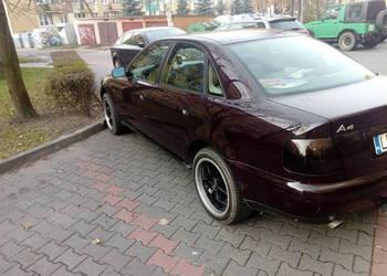 Audi a4 b5 1.6 b+g Sprzedam