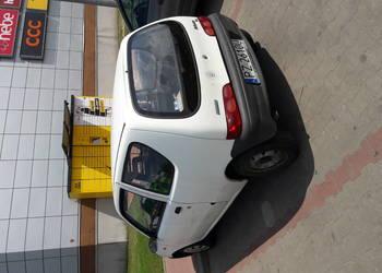 Sprzedam Fiata Seicento Van
