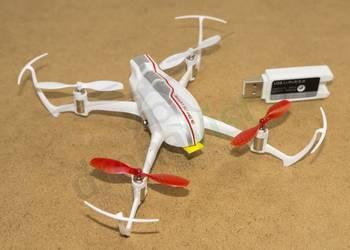 DRON dla dziecka , miniplatforma latająca