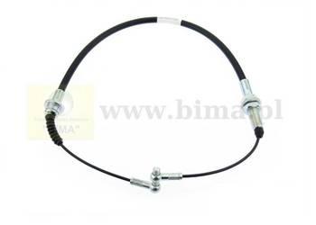 Linka hamulca ręcznego BIMA5060 MF Massey Ferguson 3080