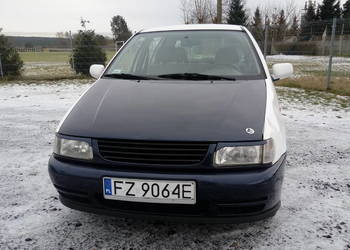 VW POLO 1.0 Abs Radio USB Wspomaganie 4 Drzwi OKAZJA !!